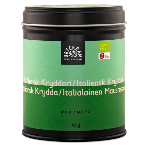 Urtekram Italiensk krydda 45 g