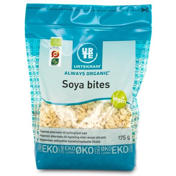 Urtekram Soya Bites EKO 175 g