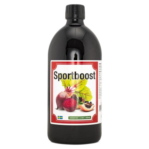 Vidasal Sportboost 1 L