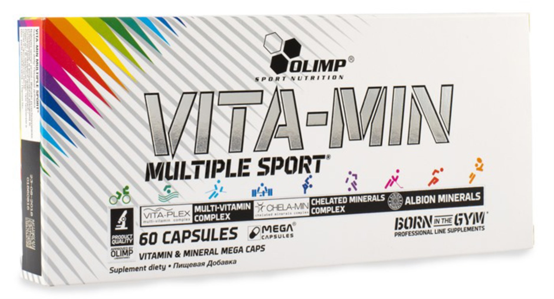 Olimp Vita-Min Multiple Sport,  - Olimp