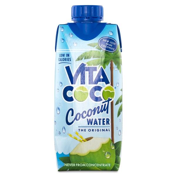 Vita Coco Kokosvatten Naturell 330 ml