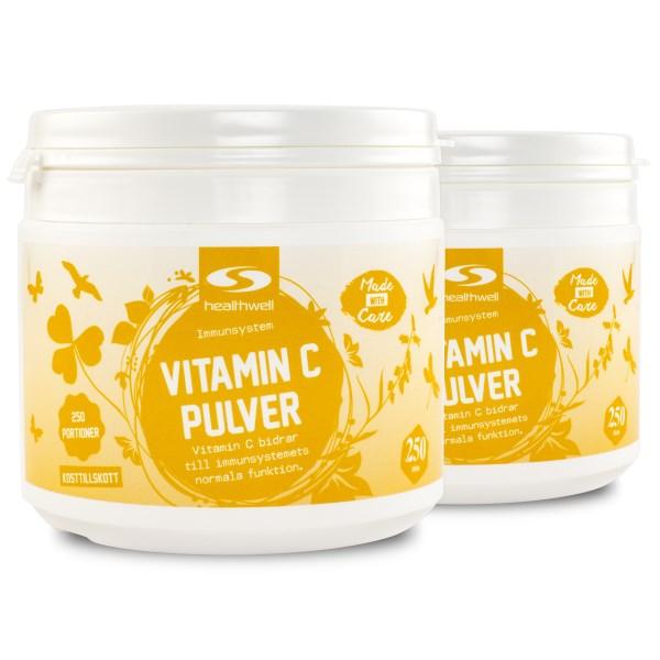 Vitamin C Pulver 500 g