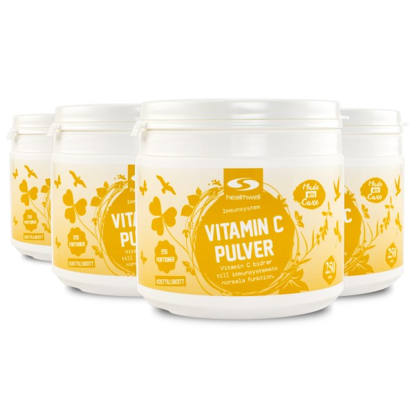 Vitamin C Pulver 1 kg
