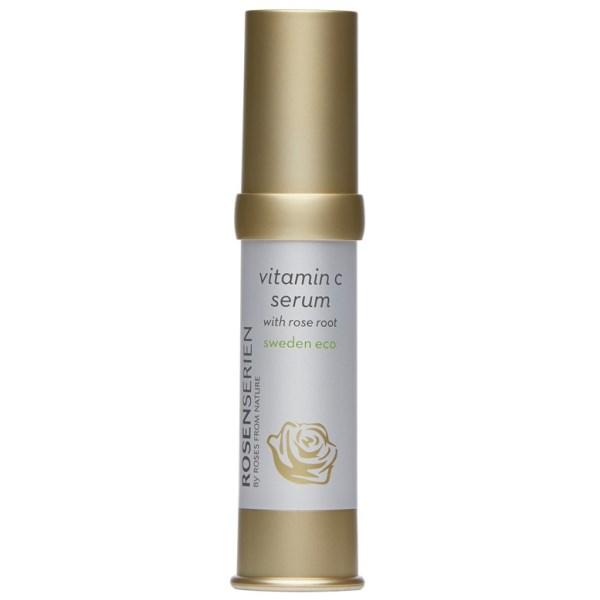 Rosenserien Vitamin C Serum 20 ml