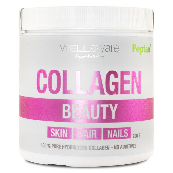WellAware Collagen Beauty 200 g