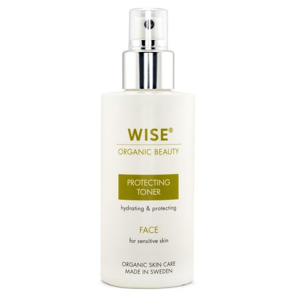 Wise Organic Protecting Toner 150 ml Sensitive