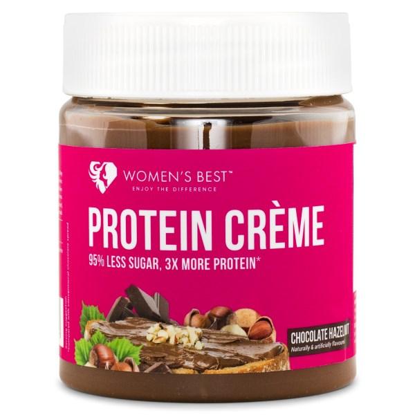Womens Best Protein Creme Chocolate Hazelnut 250 g