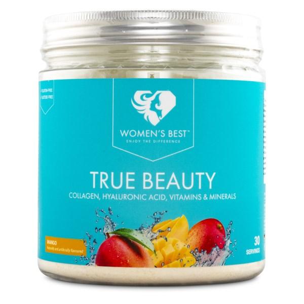 Womens Best True Beauty Collagen Drink Mango 300 g