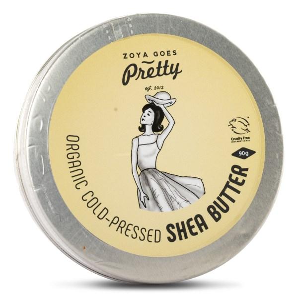 Zoya Pure Shea Butter 90 g