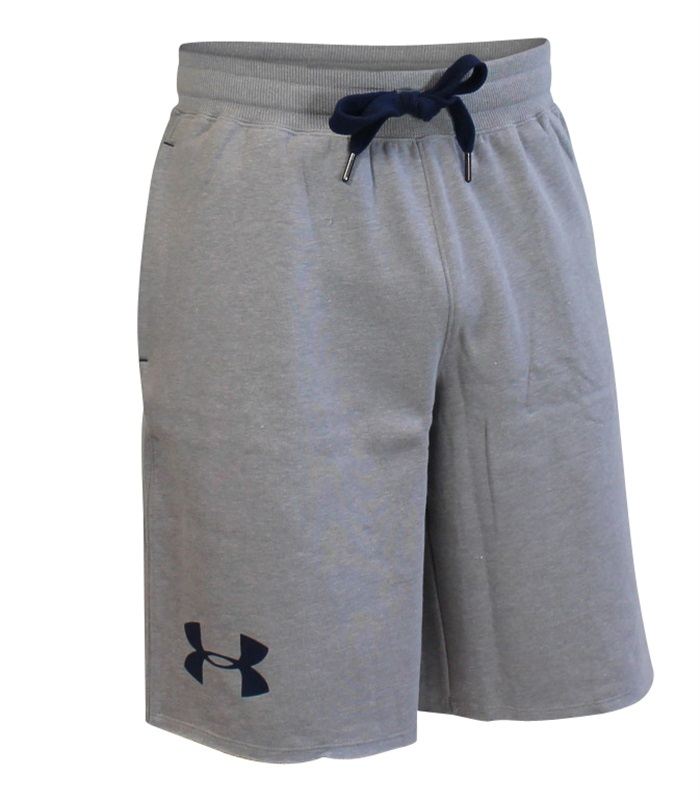 Charged Cotton Legacy Shorts, Sport & tr�ning - Under Armour