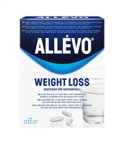 Allevo Weight Loss, Fettf�rbr�nning - Allevo