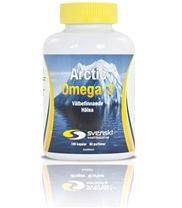 Arctic Omega-3 180 kapslar