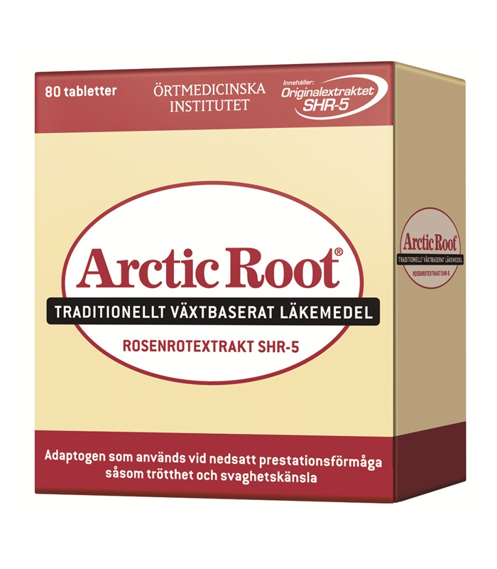 arctic root effekt