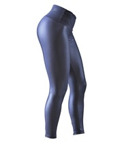 Bia Brazil Zip Second Skin Leggings