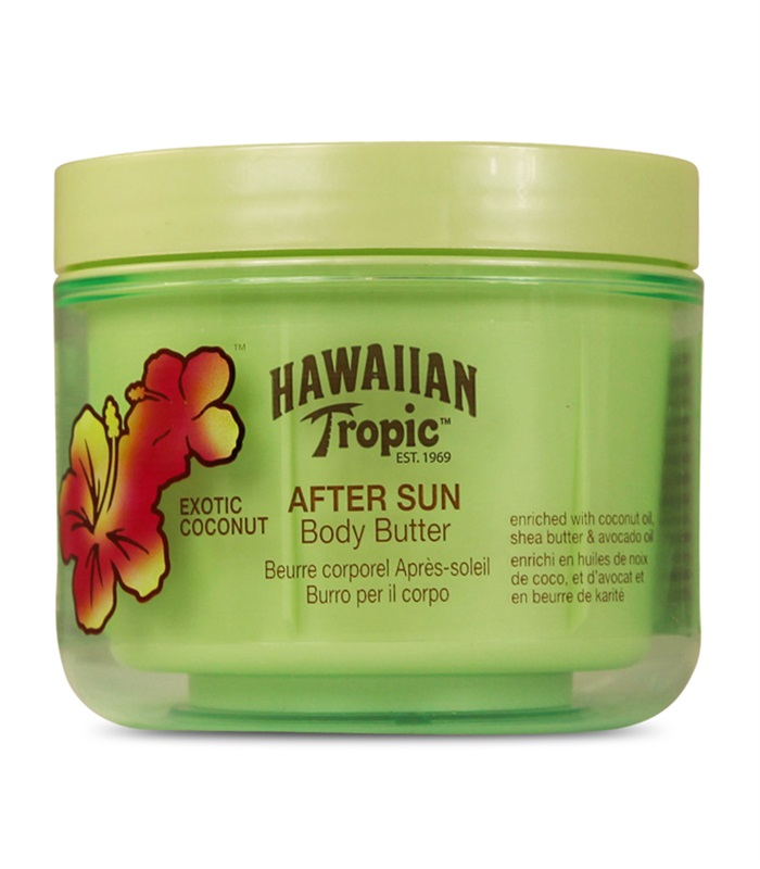 After Sun Body Butter, Kroppsvård & Skönhet - Hawaiian Tropic