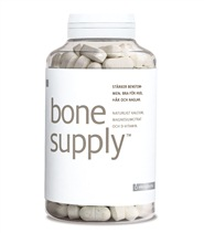 Bone supply, Vitaminer och mineraler - Elexir Pharma