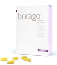 Borago Jamsrot 72 kapslar