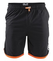 Bow Jersey Shorts