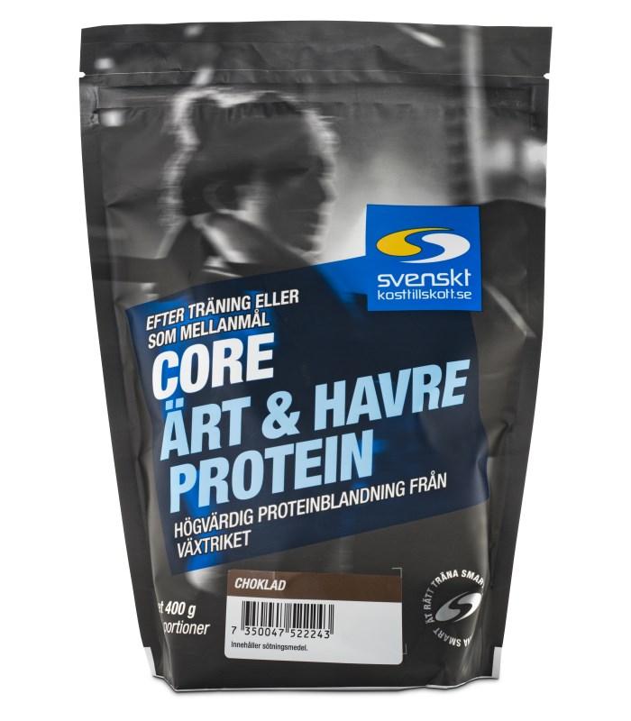 ärt havre protein