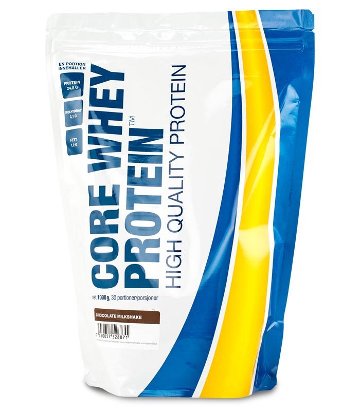 svensk protein