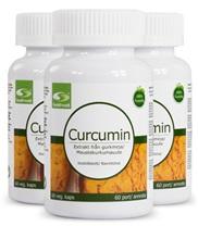 Curcumin 3-pack