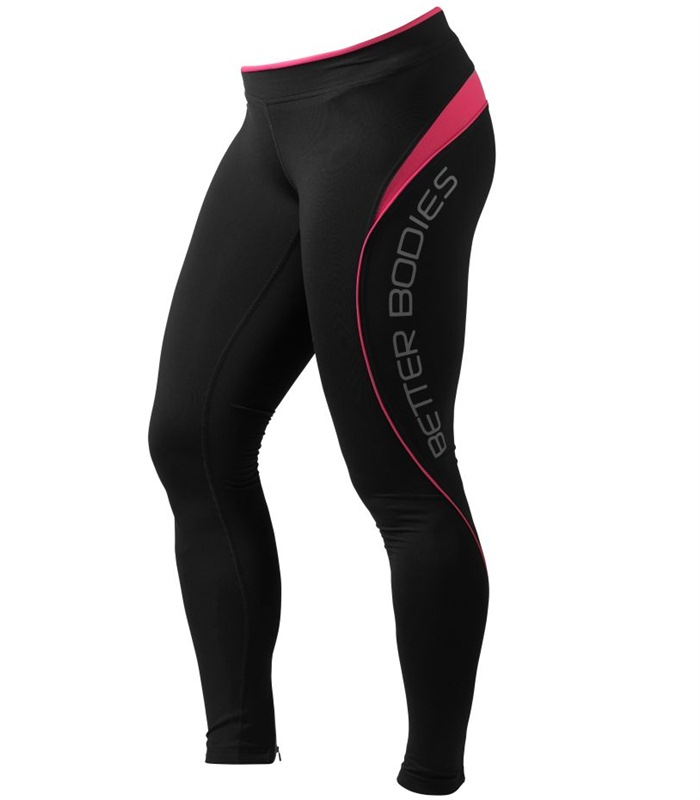 Fitness long tights, Sport & tr�ning - Better Bodies