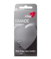 Grande Kondom 10-pack