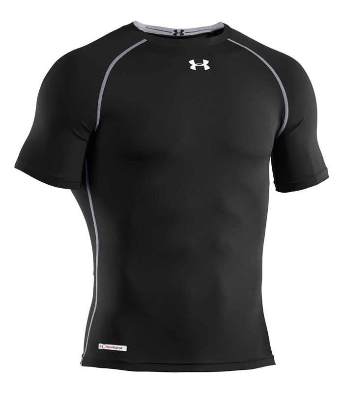 Heatgear Sonic Compression SS, Sport & tr�ning - Under Armour