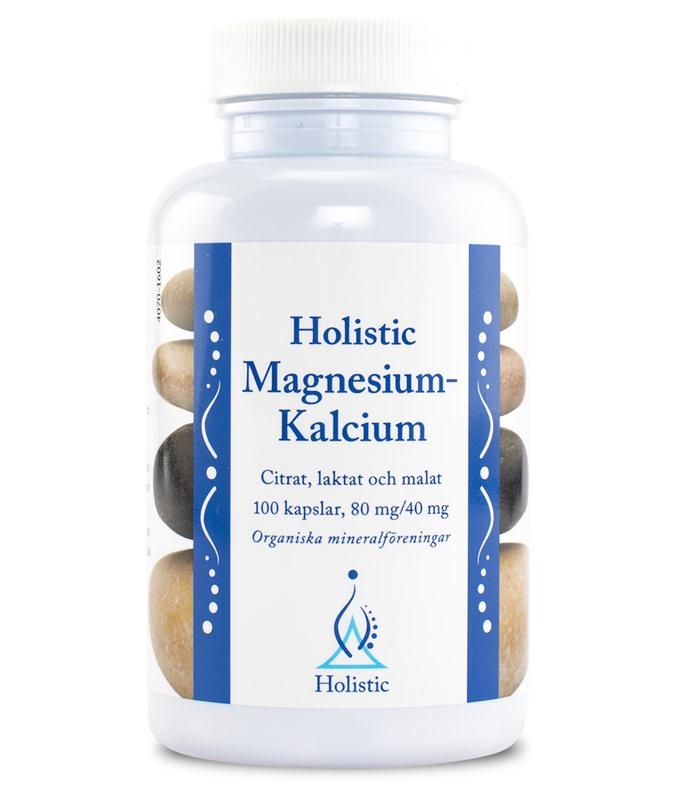 holistic magnesium kalcium