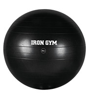 Iron Gym Exercise Ball