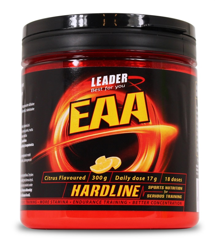 Leader EAA Powder - Leader
