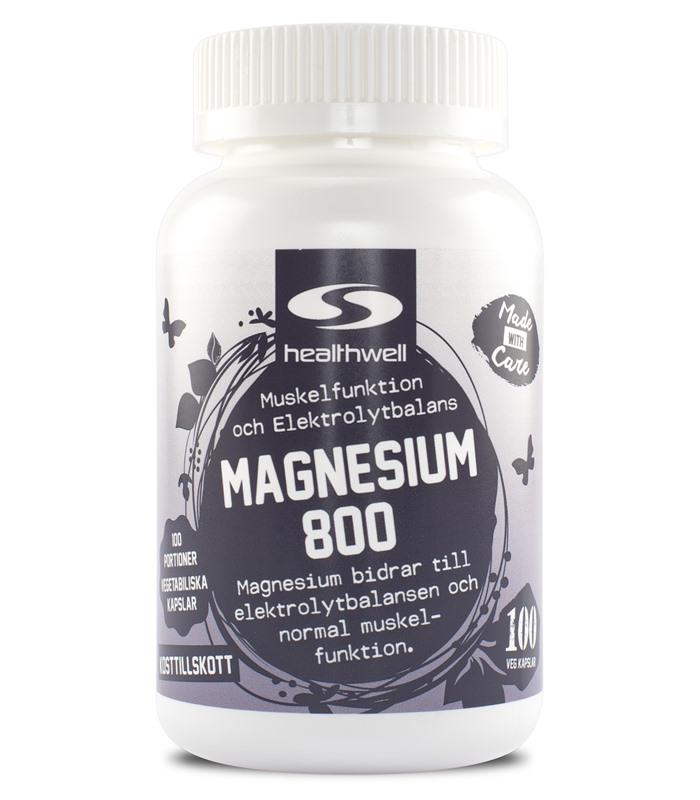kalium magnesium tillskott