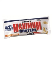 Maximum Protein Bar 16-pack