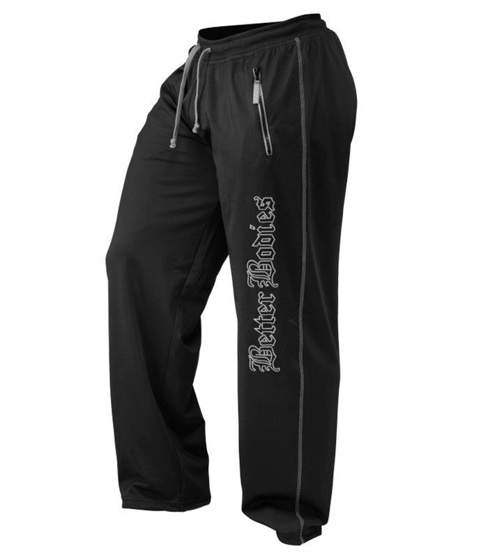 Mens Flex pant, Sport & träning - Better Bodies
