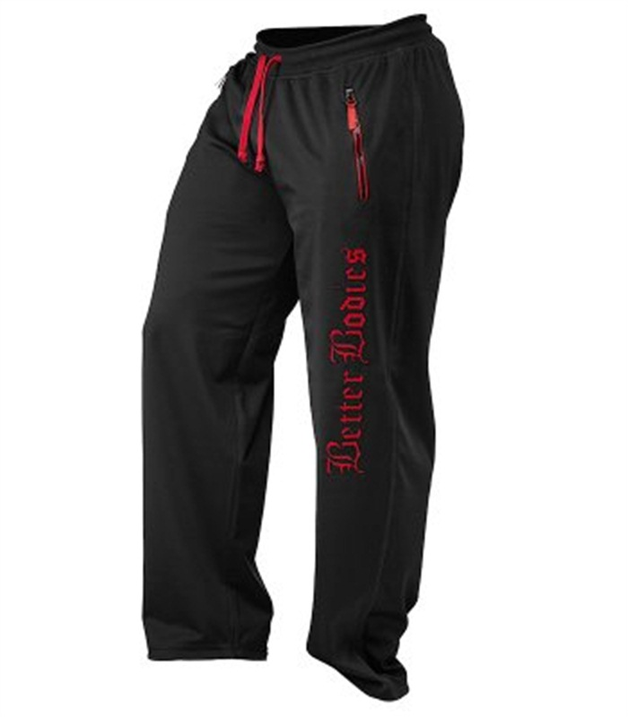 Mens Team Pant, Sport & tr�ning - Better Bodies