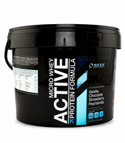 Micro Whey Active 4 Flavours EDITION