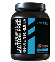 Micro Whey Lactose Free