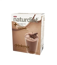 Naturdiet Drinkmix Plus 12 portioner