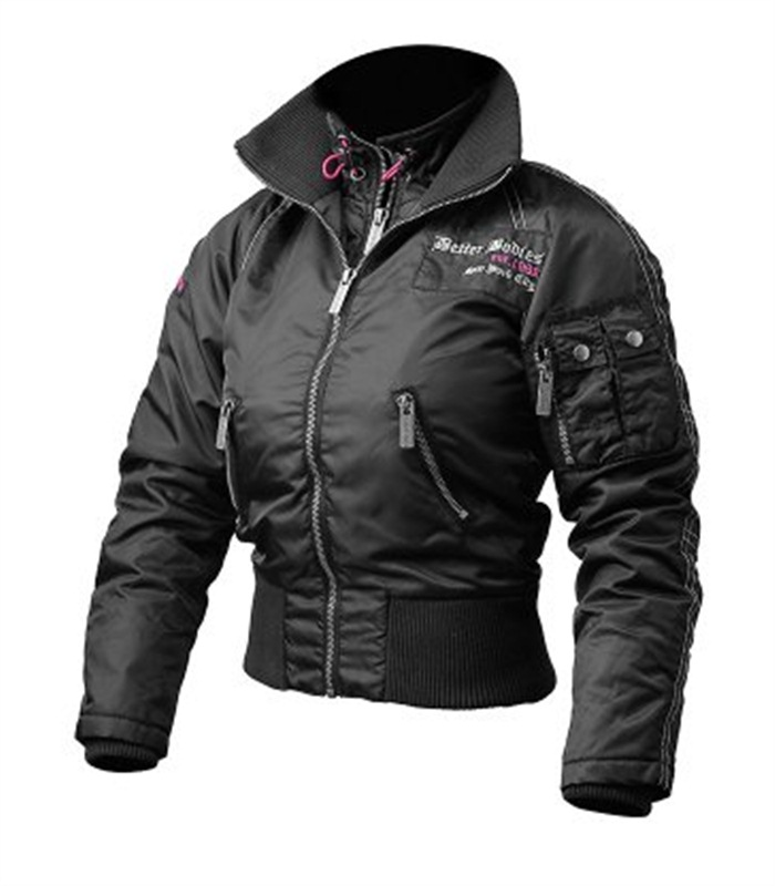 N.Y Nylon jacket, Sport & tr�ning - Better Bodies