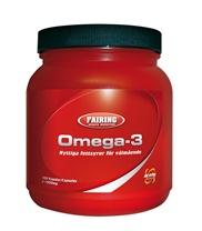Omega-3 Fairing 300 kapslar