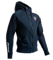 Performance Shield Hoodjacket, Sport & tr�ning - Dcore