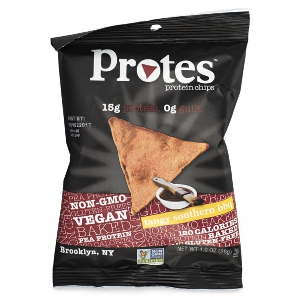 Protes Protein Chips - Kort datum