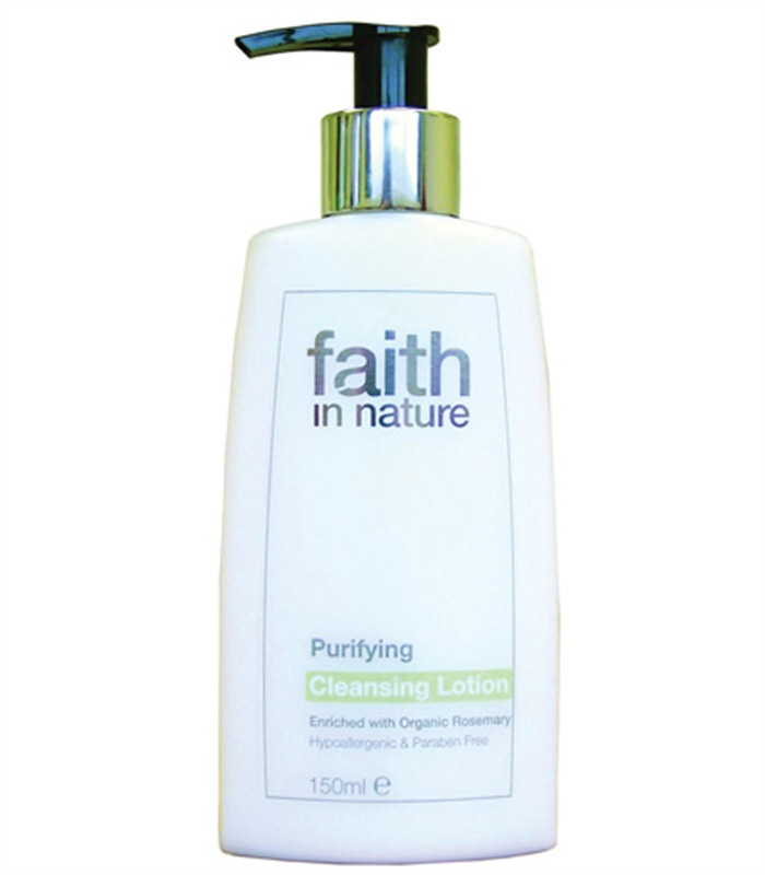 Purifying Cleansing Lotion, Kroppsvård & Skönhet - Faith in Nature