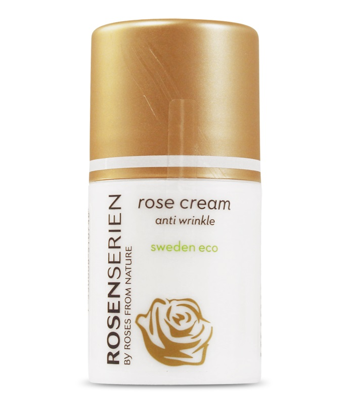 Rose Cream anti wrinkle, Kroppsv�rd & Sk�nhet - Rosenserien