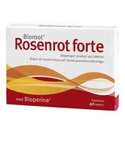 Rosenrot Forte 40 tabletter