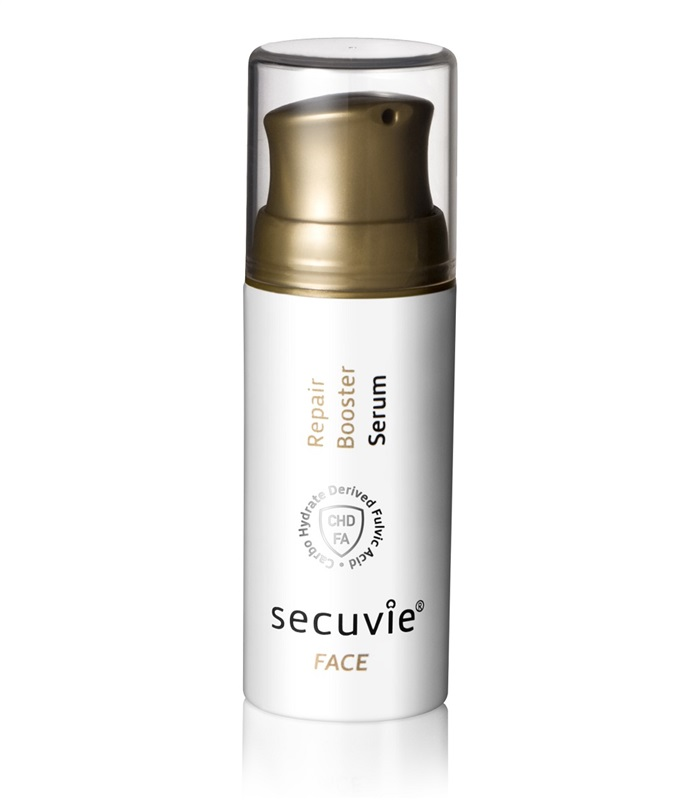 Secuvie Repair Booster Serum, Kroppsvård & Skönhet - Secuvie