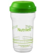 Shaker Nutrilett 300 ml