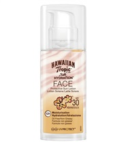 Silk Hydration Face Sun Lotion SPF 30
