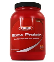Sloow Protein New Edition