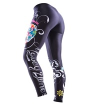 Sugerskull Perfection Leggings